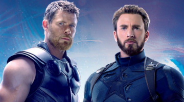 Avengers: Infinity War Writers Reveal The One Scene They Had To Have In The Film