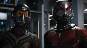 Ant-Man and The Wasp Aren't Happy Their Film Has Been Delayed in the UK Either