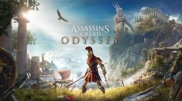 Δείτε το πρώτο trailer για το νέο Assassin's Creed που διαδραματίζεται στην Ελλάδα