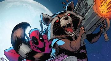O Deadpool ετοιμάζεται να επισκεφτεί τους «Φύλακες του Γαλαξία»