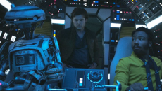 'Solo' Will Lose $50M-Plus in First Defeat for Disney's 'Star Wars' Empire