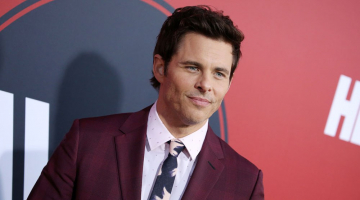 Quentin Tarantino's 'Once Upon a Time in Hollywood' Adds James Marsden