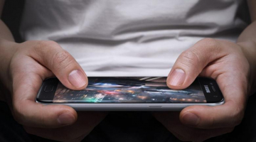 Στροφή στο mobile gaming κάνουν οι Έλληνες