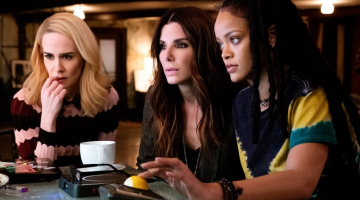'Ocean's 8' Review: Heist Franchise's Female Reboot Gives You Stars For a Steal