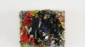 Η Υλικότητα του ζωγραφικού συμβάντος στο Κέντρο Τεχνών δήμου Αθηναίων