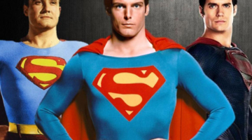 Ο Superman σβήνει 80 κεράκια και εξακολουθεί να αντιπροσωπεύει τον υπερήρωα αναφοράς