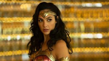 Επιστροφή στο μέλλον! Πρώτες εικόνες για το «Wonder Woman 1984»