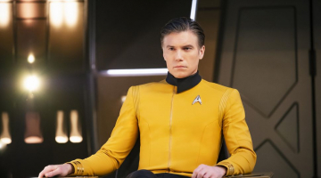 Star Trek: Discovery confirms Spock reveal and more at Comic-Con 2018