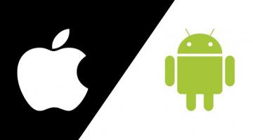 Έρευνα: πιο «προβληματικά» τα Android smartphones από τα iPhone