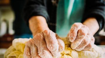Ανακαλύφθηκε η παλαιότερη συνταγή ψωμιού, ηλικίας 14.000 ετών