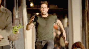 There's Real Math to Prove That Tom Cruise Movies Are Better When He Runs in Them
