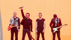 U2 Earns First Dance Club Songs Leader Since 2001: 'To Be at No. 1 Is Huge'