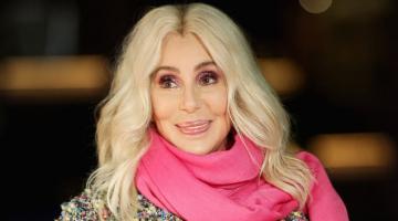 Cher Teases New Album For September