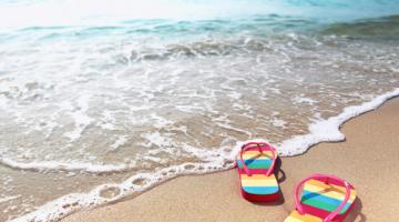 Καλοκαίρι χωρίς διακοπές; Γίνεται και δεν είναι τόσο άσχημο!
