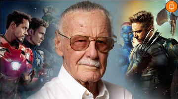Stan Lee Reacts To The X-Men And Fantastic Four Coming Home