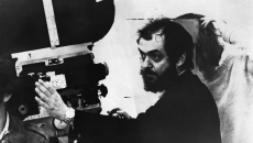 A lost Stanley Kubrick screenplay has apparently been found