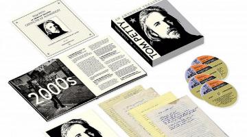 Ακούστε ακυκλοφόρητο τραγούδι του Τομ Πίττυ (Tom Petty)