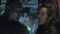 Guardians of the Galaxy bicker in Avengers: Infinity War deleted scene