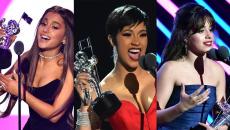 Οι νικητές των MTV Video Music Awards 2018