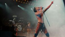 Bohemian Rhapsody's singing-voice actor sounds uncannily like Freddie Mercury