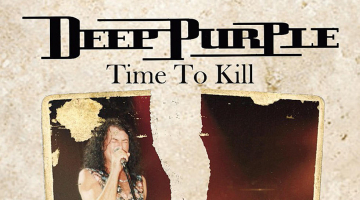 Deep Purple book focuses on classic lineup's final collapse