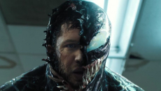 'Venom': See Tom Hardy Threaten Victims as Alien Symbiote in New Trailer