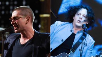 """Arctic Monkeys cover The White Stripes' """"The Union Forever"""": Watch"""