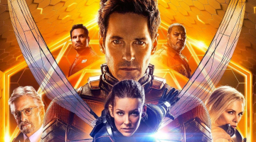 Ant-Man and the Wasp will be last Marvel movie on Netflix