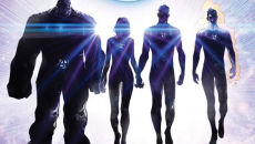 Marvel teases 'Fantastic Four' comic book revival