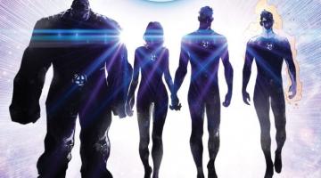 Marvel teases 'Fantastic Four' comic book revival