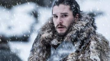 Τον Απρίλιο το φινάλε του «Game of Thrones»