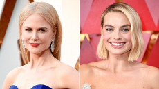 Nicole Kidman, Margot Robbie in talks to join Charlize Theron in Fox News film