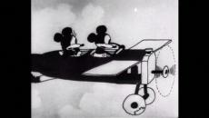 Ο Μίκυ Μάους συνάντησε πρώτη φορά τη Μίνι το 1928