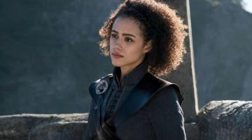 Η Μισάντεϊ του «Game of Thrones» προειδοποιεί: «Θα σας ραγίσει την καρδιά»