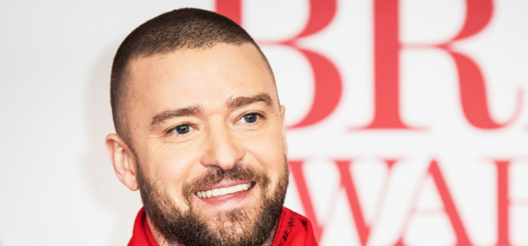 Justin Timberlake preps book of 'Anecdotes, Reflections and Observations'