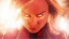 Captain Marvel: η πιο δυνατή υπερήρωας εκρήγνυται στο πρώτο trailer
