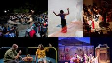 Φεστιβάλ Κολωνού Οι εκδηλώσεις της εβδομάδας 08-14.9