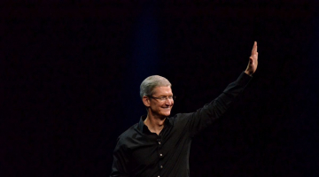 Five things to expect at the Apple event next week