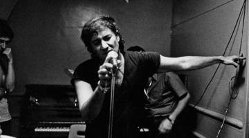 Demetrio Stratos (1945-1979) – Στα όρια της φωνής