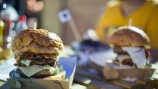 Τι θα πρωτοφάμε; – Τα Burger Houses του Burger Fest Αθήνα 2018 |