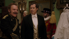 'Holmes and Watson' trailer: Will Ferrell, John C. Reilly show imbecilic side of famed duo