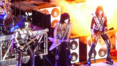 """Η τελευταία περιοδεία των Kiss """"End Of The Road"""" είναι γεγονός"""