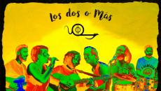 Los Dos o Más live @ FAUST |  Κυριακή 30 Σεπτεμβρίου