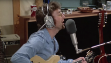 See John Lennon, George Harrison Record 'How Do You Sleep?' in New Footage From 'Imagine' Reissue