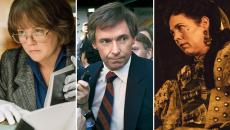 Oscars: From Hugh Jackman to Nicole Kidman, Lead Acting Races Take Shape in Telluride