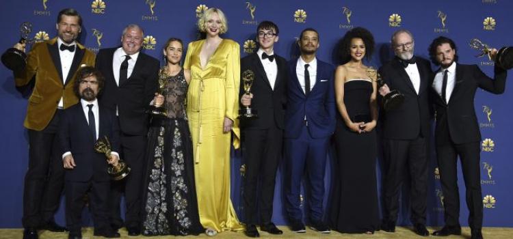 Εmmy 2018: Το Game of Thrones επέστρεψε στην κορυφή – Όλοι οι νικητές