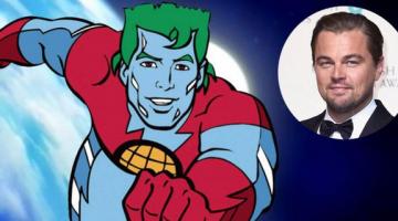 Ο Λεονάρντο Ντι Κάπριο φέρνει τον «Captain Planet» στη μεγάλη οθόνη