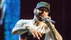 Eminem Producer Explains Why 'Kamikaze' Is a Throwback to Slim Shady