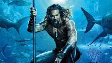 Aquaman director James Wan previewed new footage and revealed more influences on his DC movie