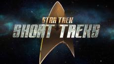 'Star Trek: Short Treks' are premiering sooner than you think